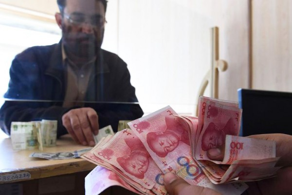 Pakistani central bank allows Chinese currency for bilateral trade